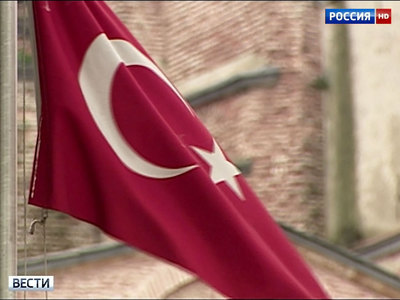 Руководитель МВД Турции подал в отставку