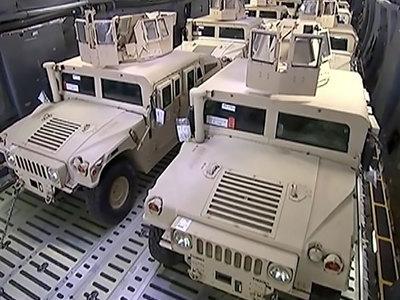 Спецпредставитель США: американское оружие поможет Украине остановить Россию