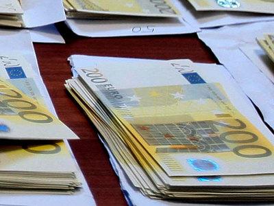 Следователь из Петербурга арестован за взятку в 500 тысяч евро