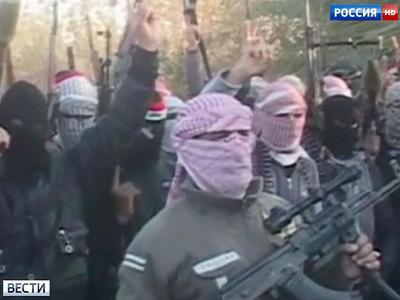 """В Пакистане боевики ИГ убили одного из руководителей """"Талибана"""""""