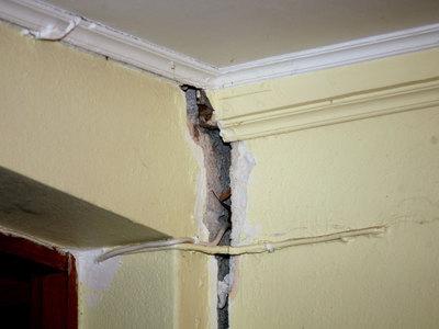 Землетрясение на Кубани: возможны повторные толчки