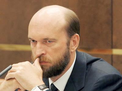 Генпрокуратура направила во Францию запрос о выдаче экс-банкира Пугачева