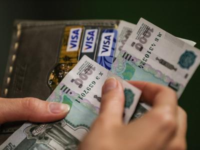 Клиенты российских банков могли засветить миллионы своих карт