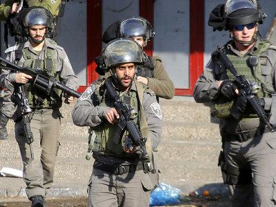 Израильские солдаты смертельно ранили палестинского подростка