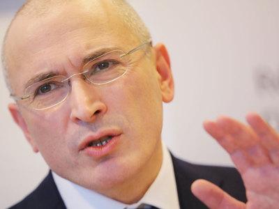 Дмитрий Гололобов: Ходорковский сотоварищи потратили $2 миллиарда на взятки