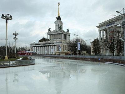 Погода в Москве портится