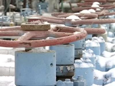 ФАС заподозрила самарские власти в нарушениях при транспортировке газа