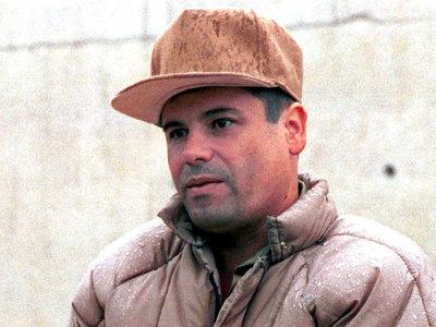 Похитители отпустили сына мексиканского наркобарона Коротышки