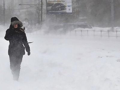 Треть Ингушетии обесточена снегопадом