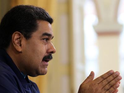 Мадуро не поехал на Генассамблею ООН в целях безопасности