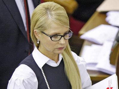 """Тимошенко не смогут привлечь по """"антинародному"""" делу"""