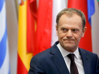 Туск подтвердил продление антироссийских евросанкций