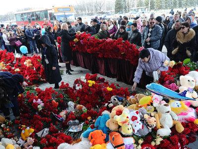 Тела погибших в ростовской авиакатастрофе начнут выдавать родственникам
