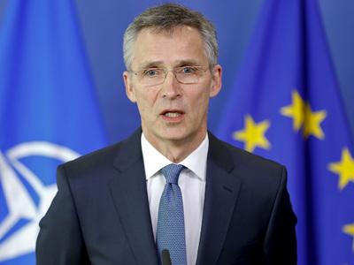 НАТО решила вступить в коалицию по борьбе с ИГ