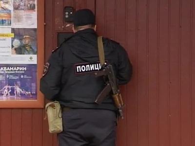 Москва: рядом с трупами мужчины и женщины нашли карабин и травмат