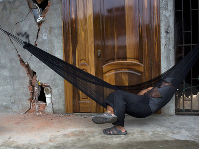 Землетрясение в Эквадоре: объявлен 8-дневный национальный траур