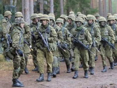 Эстонское гостеприимство. Кому солдаты-срочники отдали свои казармы
