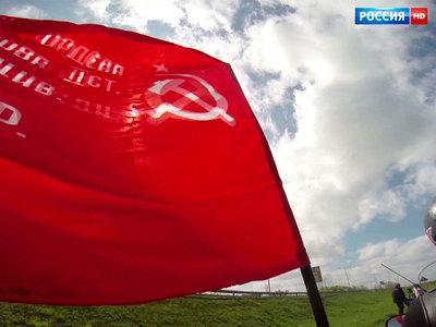 У дорог Победы нет границ: российские байкеры почтили память жертв Освенцима