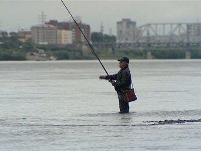 Красноярская ГЭС оставляет Енисей без хариуса