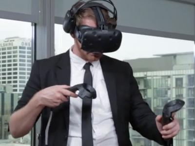 Режиссер двинулся рассудком, проведя в виртуальной реальности больше суток