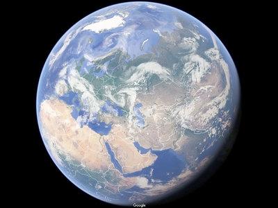 Ученые рассказали, что случится на Земле в ближайший миллиард лет