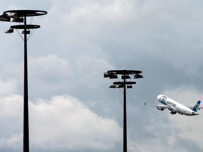 15 секунд до катастрофы: два аэробуса едва не столкнулись в воздухе