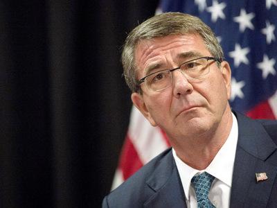 Шеф Пентагона: области сотрудничества с Россией сужаются