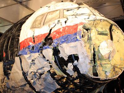 Крушение MH17: прошло три года, виновные не найдены
