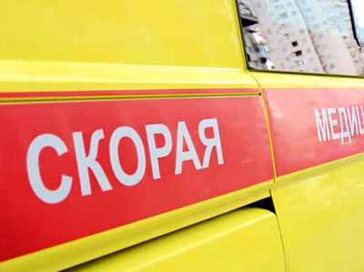 В Сочи трех рабочих сильно изрезало стеклами, один погиб