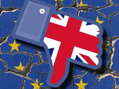 Суд: Северной Ирландии не избежать Брекзита