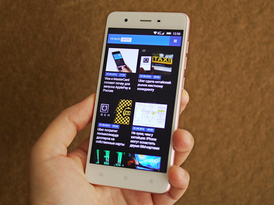 Обзор смартфона Highscreen Tasty: с металлическим привкусом