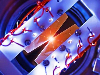 Жизнь после закона Мура: в Москве прошла IV Международная конференция по квантовым технологиям