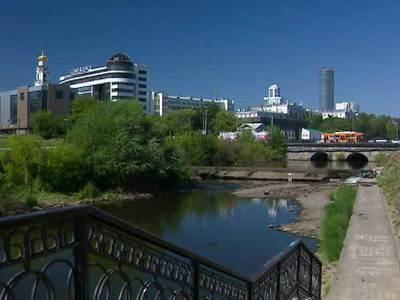 Орлов из высшего совета ЕР предложил перенести столицу в Екатеринбург