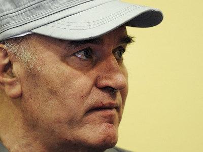 Младича не отпустят на лечение в Россию