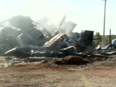 Причиной землетрясения в Оклахоме мог стать человеческий фактор