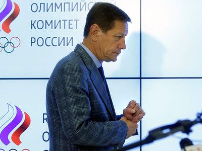 Александр Жуков уверен, что  Глазырина не принимала допинг