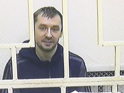 Арестовано имущество отца Захарченко на 400 миллионов