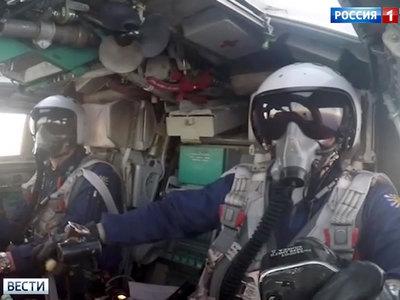 Россия отмечает День Космических войск