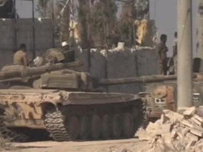 Под авиаудар попала тюрьма в Сирии: 16 погибших