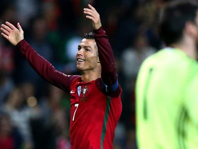 Футбол. Португалия разгромила Андорру со счетом 6:0