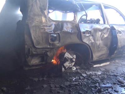 Число жертв авиаудара в Йемене возросло до 155 человек