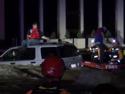 """Жертвами урагана """"Мэтью"""" в США стали 19 человек"""