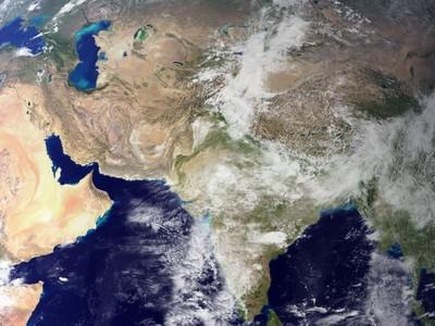 Геофизическое расследование: учёные выяснили, куда подевалась огромная часть земной коры