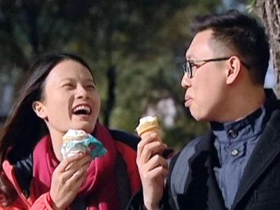В Китае растет спрос на российское мороженое