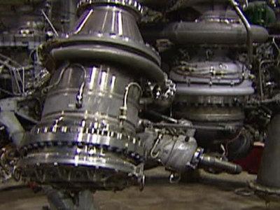 США запустили ракету, оснащенную российскими двигателями