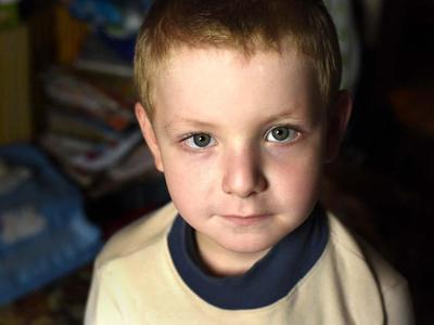 Нужна помощь: Максима Хузуна спасет операция на сердце