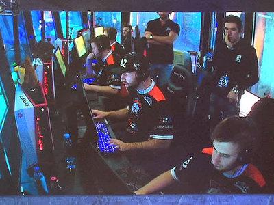 В Москве определили лучших игроков в Counter-Strike