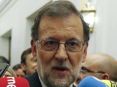 Мариано Рахой переизбран главой Народной партии Испании