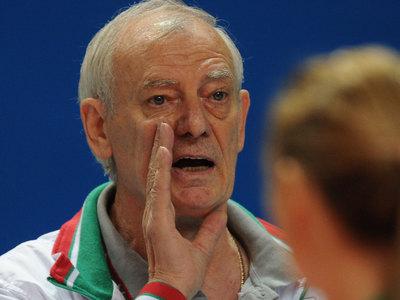 Кузюткин и Шляпников возглавят сборные России по волейболу