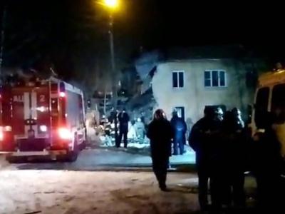 Число погибших при взрыве в Иванове достигло 4